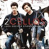2cellos Album Cover