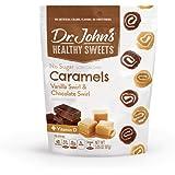 Dr. John's Healthy Sweets Sugar-Free Caramel Swirl (3.05Oz)