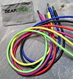 Pittsburgh Modular Nazca Audio 24-Pack Synth Noodle Cables Bundle w/Geartree Cloth