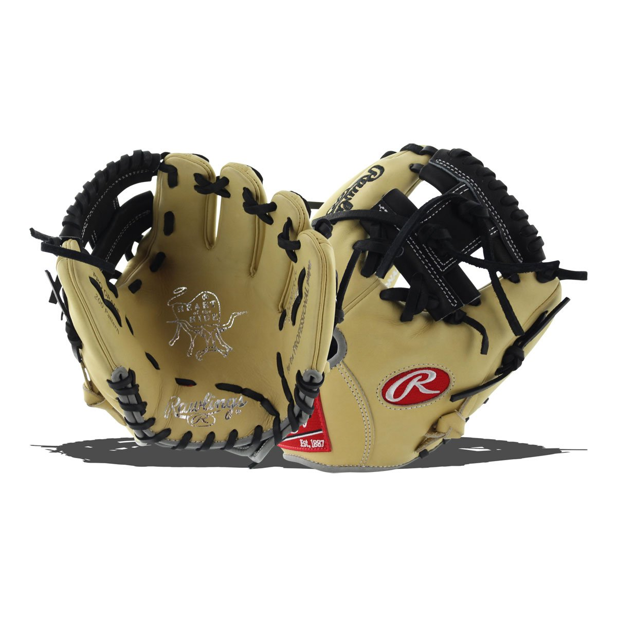 Rawlings Heart of the Hide 9.5