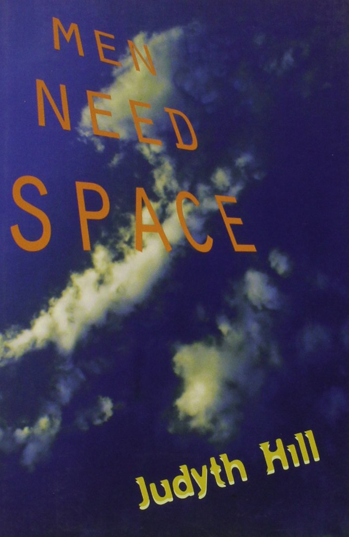 MEN NEED SPACE: First Last: 9780964419636: Amazon com: Books