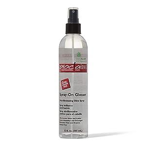 Spray On Glosser,12fl.OZ.(355 ml)