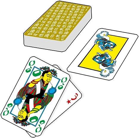 ABACUSSPIELE 08092 - Juego de Cartas Tichu (edición de Bolsillo): Hostettler, Urs: Amazon.es: Juguetes y juegos