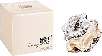 Mont Blanc – eau de toilette Lady Emblem Elixir 50 ML Montblanc ...