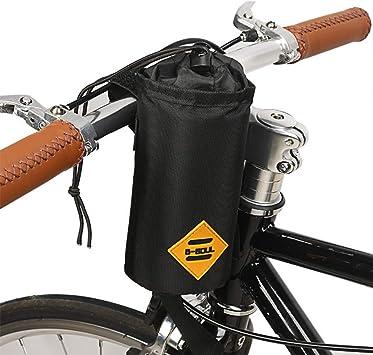 Lesrly-Cycle Bolsa de Manillar de Bicicleta, Bolsa de Aislamiento ...