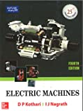 Electric Machines e/4