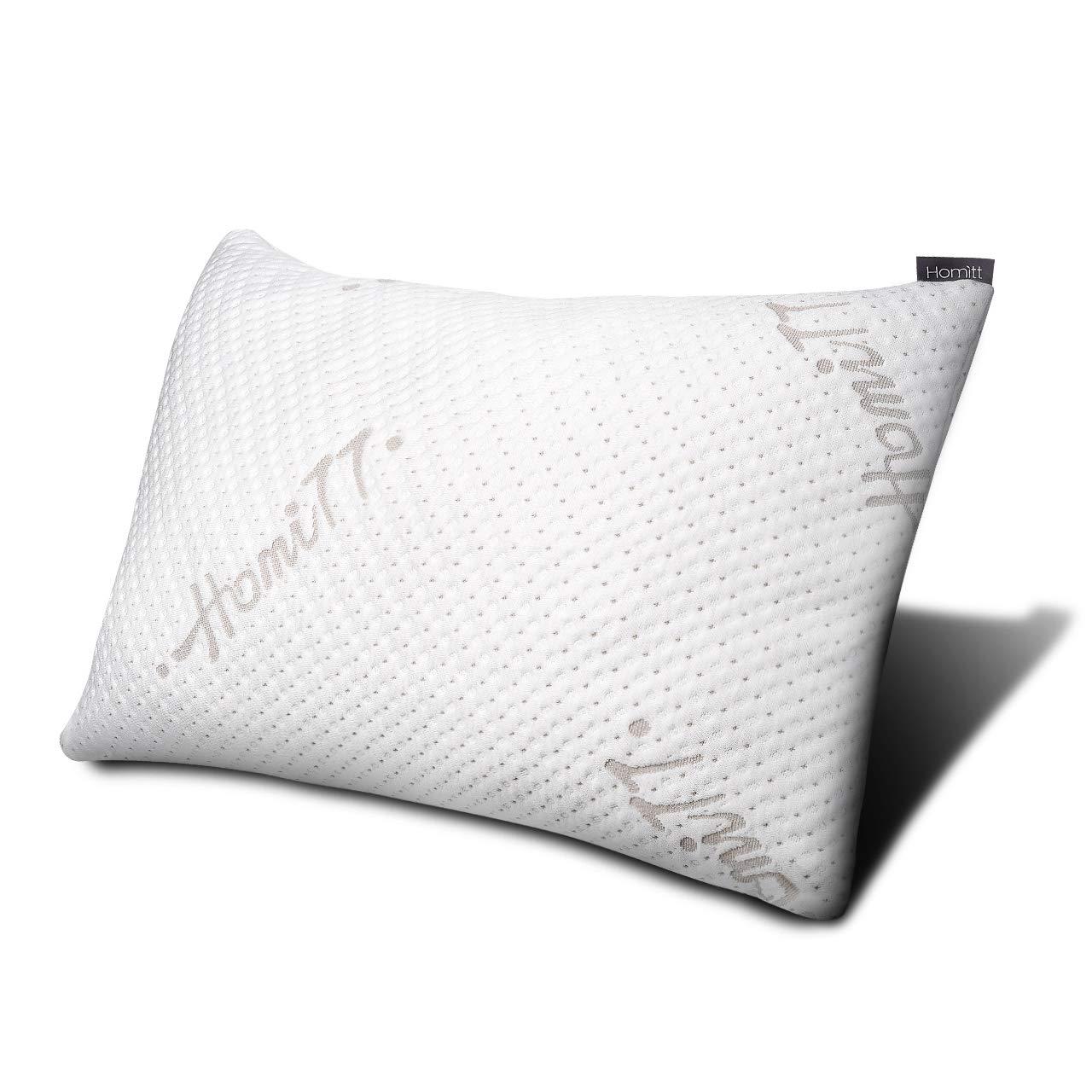 Amazon Com Memory Foam Orthopedic Pain Relief Knee Pillow