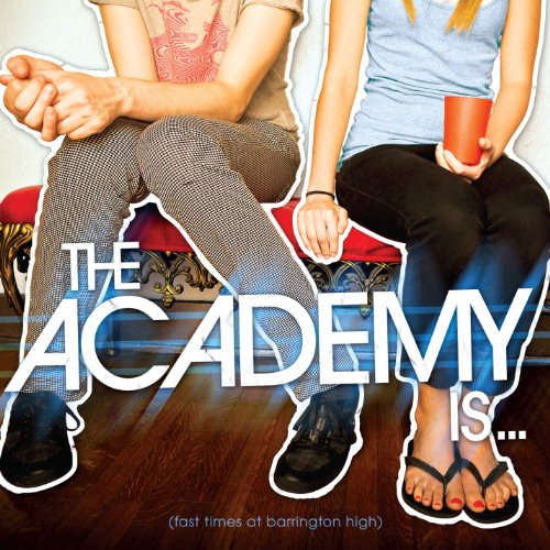About A Girl - Academy Is The