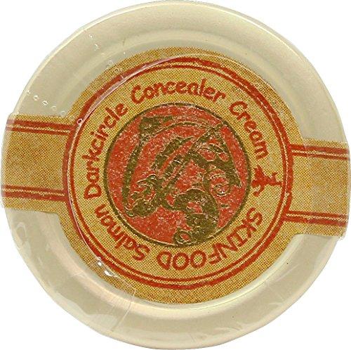 Salmon darkcircle concealer cream #1 (0.35oz/10g) -