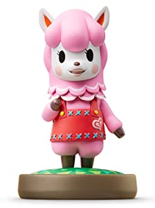 amiibo Risa (Animal Crossing series)