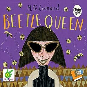 Beetle Queen Audiobook