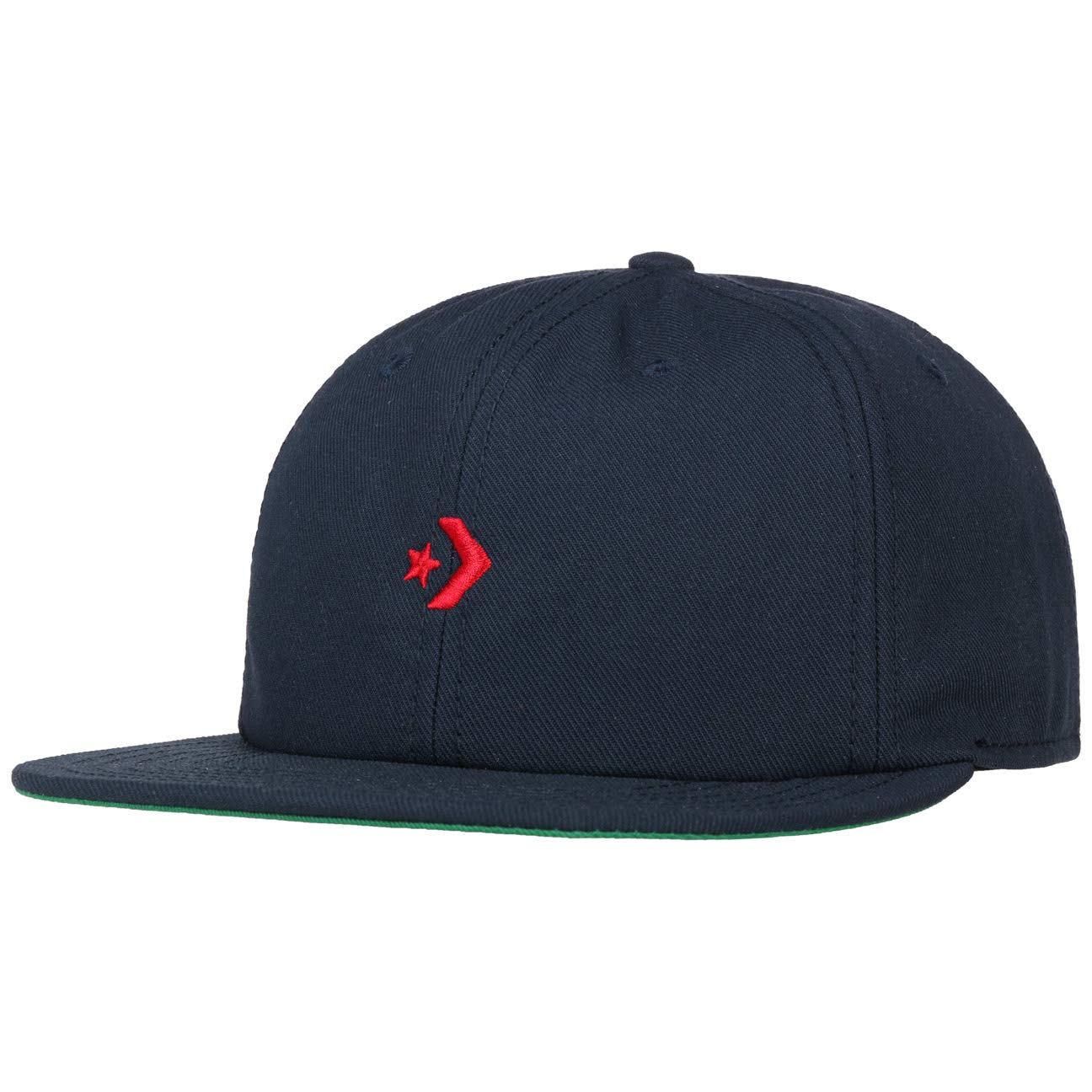 Converse Star Chev Fall Weight Cap Basecap Baseballcap