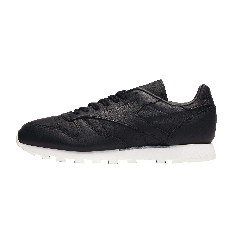 Reebok - Botines Hombre, Color Negro, Talla 36.5: Amazon.es: Zapatos y complementos
