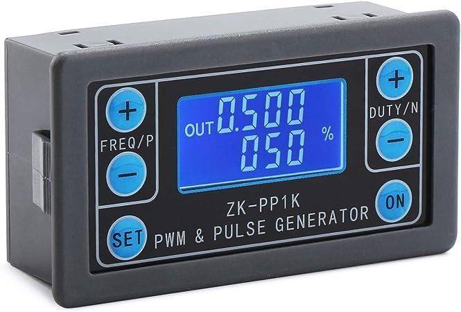 Generador de señal PWM, Droking 1Hz ~ 150KHz Generador de modo ...