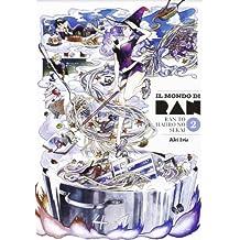 Il mondo di Ran vol. 2
