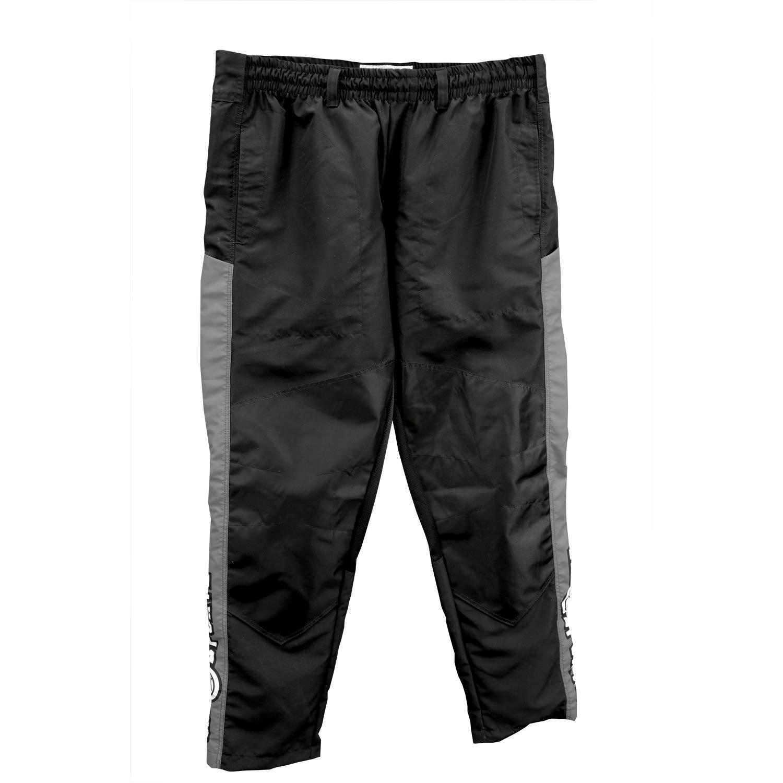 Empire Grind Paintball Pants - Black/Grey - Medium
