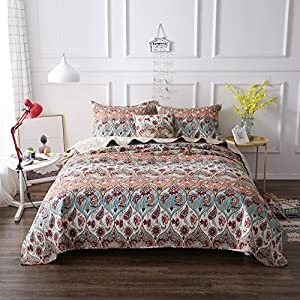 61kph%2Bl5cLL._SS300_ Bohemian Bedding and Boho Bedding Sets