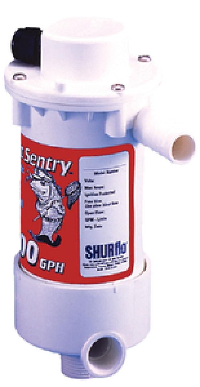 Shurflo 1700-011-030 Pump