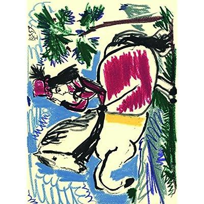 Picasso, Toros y Toreros (English and Spanish Edition