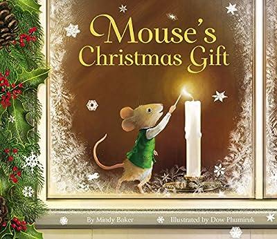 Mouse's Christmas Gift