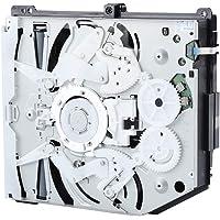Bewinner Lecteur De CD De DVD Blu-Ray Portable pour Pilote Kem-490 Ps4, Lecteurs Blu-Ray, Lecteur De DVD De Remplacement pour Console De Jeu