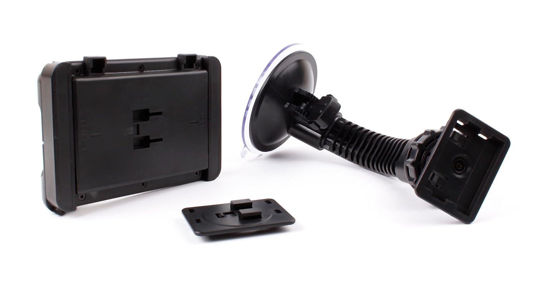Tab S4 10.5 Aug 2018 SM-T585 // Tab E T560N // Tab S2 T813 Tablet-PCs Auto Windschutzscheiben Halterung mit Seitenklammern f/ür Samsung Galaxy Tab A 10.5 Aug 2018 Tab S3 T820 // Tab A SM-T580