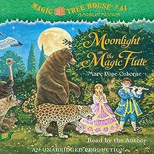 Moonlight on the Magic Flute Audiobook