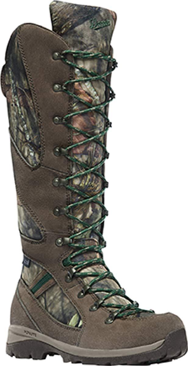 Danner Women's Wayfinder Snake Boot Knee High, Mossy Oak Break up Country 8.5 M US by Danner