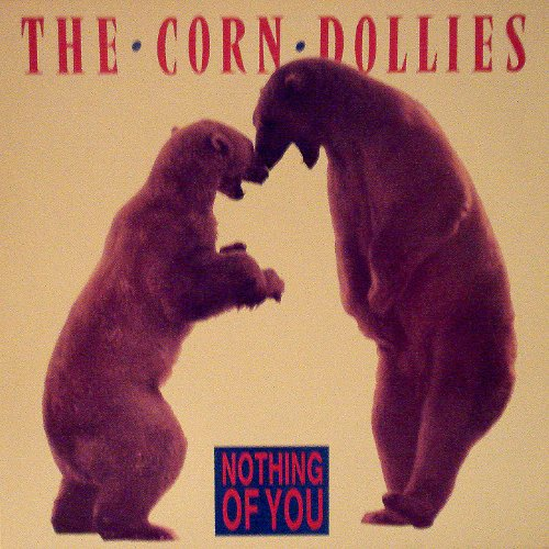 Indie Dolly - Nothing Of You
