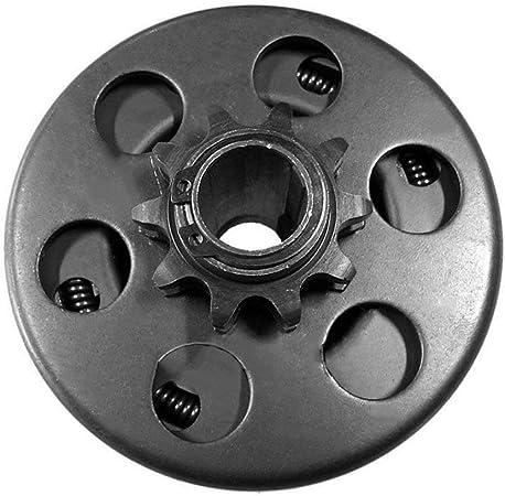 Embrayage Centriguge Embrayage Centrifuge Al/ésage Cha/îne de Karting Embrayage Centrifuge 3//4 pour Kart Mini V/élo