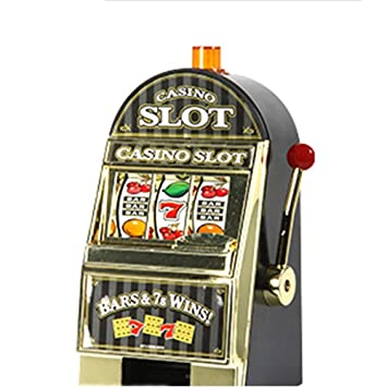 Casino slot - slot machine savings bank the casino family