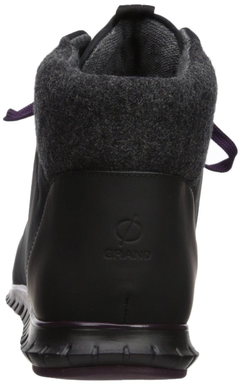 Cole Haan Women's Zerogrand Hikr Boot, Black, 9.5 B US by Cole Haan (Image #2)