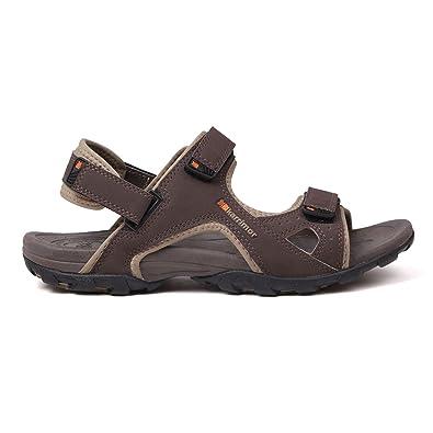 8a94b00c0dd9 Karrimor Mens Antibes Sandals  Amazon.co.uk  Shoes   Bags