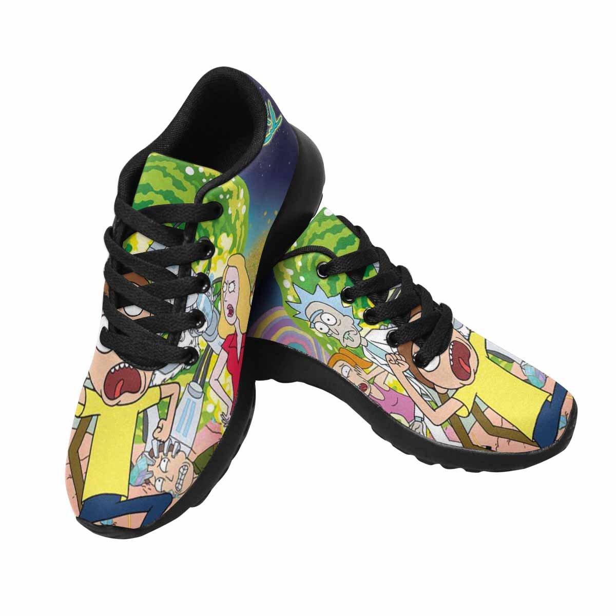 Little Kids//Big Kids GordonKo Boys Girls Casual Sneaker Comfortable Running Athletic Shoes
