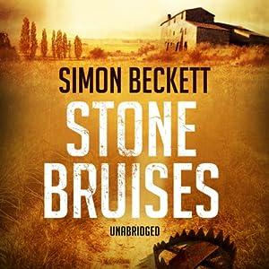 Stone Bruises Audiobook