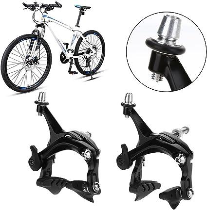 10x Fahrrad Bremsen Bremsschuhe für das Fahrrad Brake V-Bremse Bremsbeläge BWARE