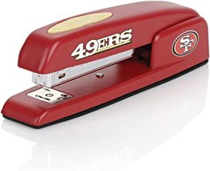 NFL San Francisco 49Ers Swingline 747 Business Stapler