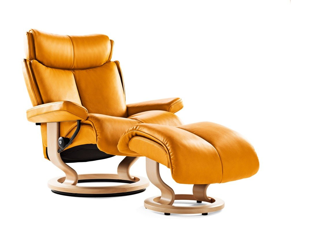 Amazon.com: Hide Bracer Leather Cleaner Conditioner Extends The Life Of  Fine Leathers Including Upholstery Ekornes Stressless, Automotive.