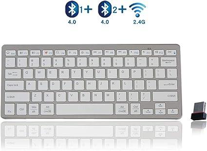 mac ワイヤレス キーボード