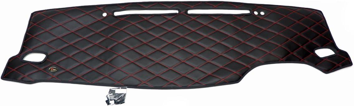 Premium Carpet, Black DashMat Original Dashboard Cover Toyota 4Runner