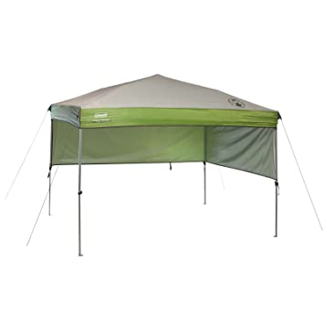 Coleman Instant Canopy Sunwall - Accessory Only  sc 1 st  Amazon.com & Amazon.com: Coleman Instant Canopy Sunwall - Accessory Only ...
