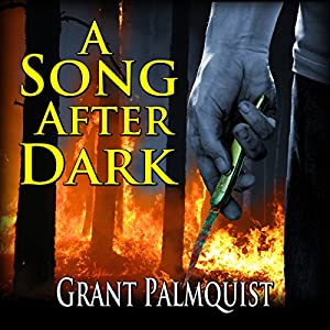 A Song after Dark Audiobook