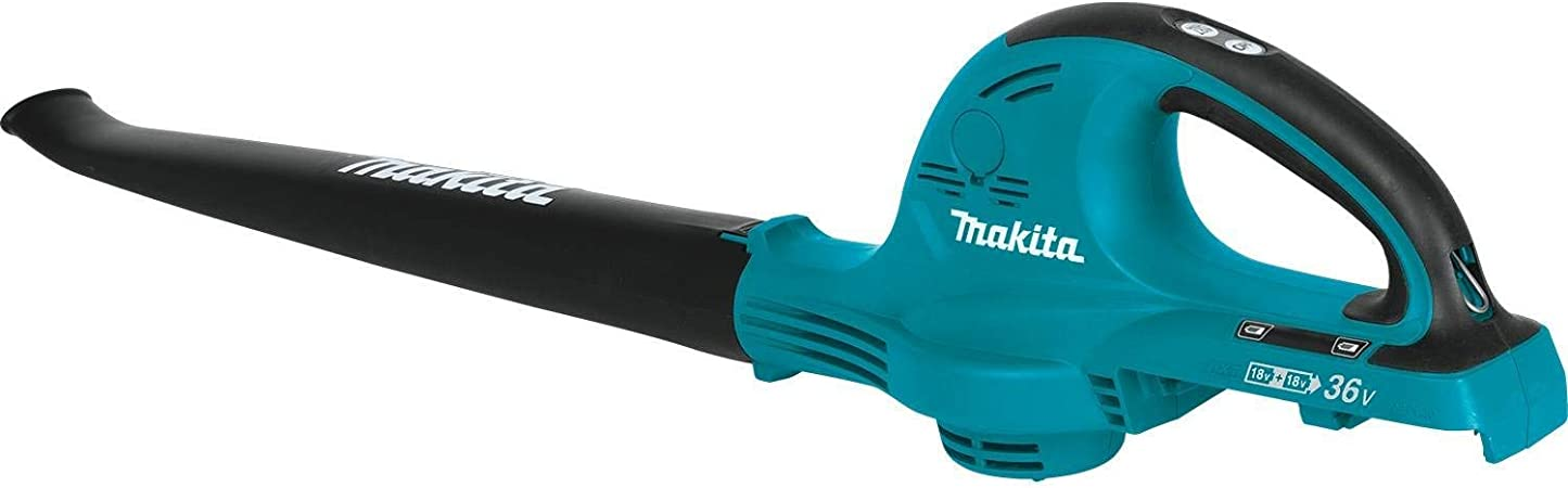 Makita DUB182Z 18V LXT Lithium-Ion Cordless Blower Tool Only