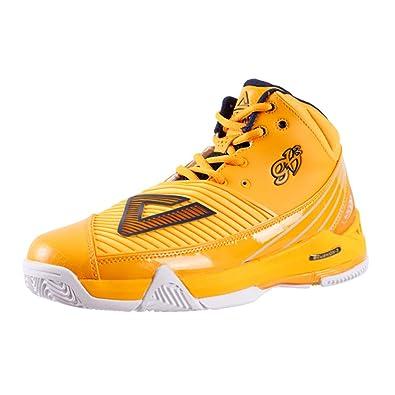 de100c8d30a99 PEAK Men's NBA Player George Hill Basketball Shoe Fashion Sneakers