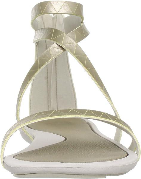Nike Gold Gladiator Damen Kuxizp Halcyon Sandalen Sandaletten Und vm8wOyNn0