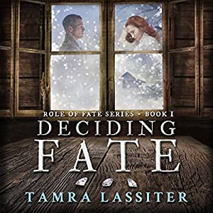 Deciding Fate Audiobook