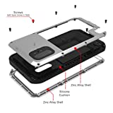 LOVE MEI Case for Samsung Galaxy Note 10