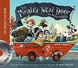 The Pirates Next Door Book & CD