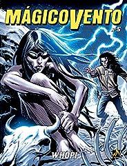 Mágico Vento Vol. 5 - Whopi