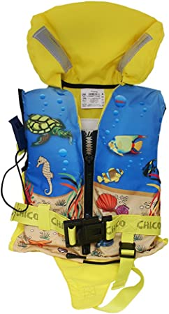 15/30kg Lalizas Foam Life Jacket 100N Sporting Goods Sailing ...